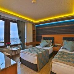 Resitpasa Istanbul Турция, Стамбул - отзывы, цены и фото номеров - забронировать отель Resitpasa Istanbul онлайн комната для гостей фото 3