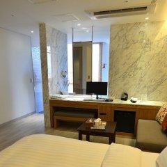 Отель Cacao Южная Корея, Инчхон - отзывы, цены и фото номеров - забронировать отель Cacao онлайн фото 2