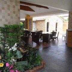 Отель Sunsmile Resort Pattaya Паттайя гостиничный бар