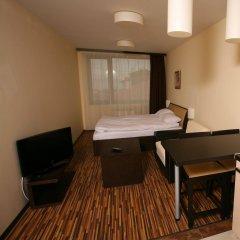 Отель Perun Lodge Банско комната для гостей фото 3