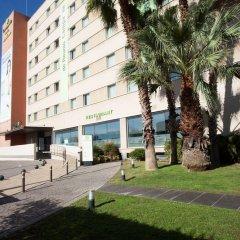 Отель Campanile Barcelona Sud - Cornella Испания, Корнелья-де-Льобрегат - 4 отзыва об отеле, цены и фото номеров - забронировать отель Campanile Barcelona Sud - Cornella онлайн фото 2
