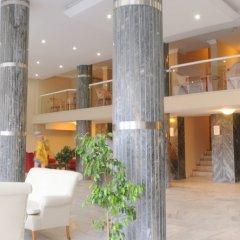 Sonnen Hotel Турция, Мармарис - отзывы, цены и фото номеров - забронировать отель Sonnen Hotel онлайн интерьер отеля фото 2