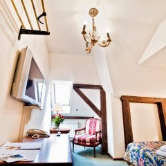 Отель Aparthotel Miodosytnia Польша, Краков - отзывы, цены и фото номеров - забронировать отель Aparthotel Miodosytnia онлайн