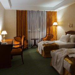 Гранд-отель Видгоф 5* Номер Делюкс с разными типами кроватей фото 8