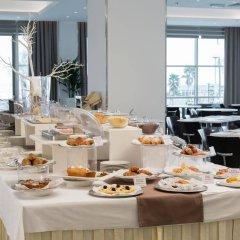 Hotel Continental Rimini Римини помещение для мероприятий
