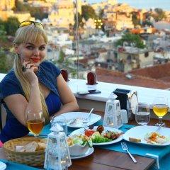 Sunlight Hotel Турция, Стамбул - 2 отзыва об отеле, цены и фото номеров - забронировать отель Sunlight Hotel онлайн питание фото 2