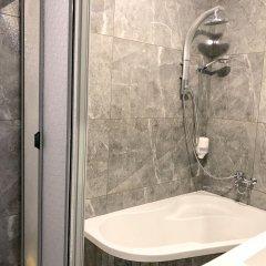 New Imperial Hotel Израиль, Иерусалим - 1 отзыв об отеле, цены и фото номеров - забронировать отель New Imperial Hotel онлайн ванная фото 2