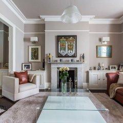 Отель onefinestay - Primrose Hill Apartments Великобритания, Лондон - отзывы, цены и фото номеров - забронировать отель onefinestay - Primrose Hill Apartments онлайн комната для гостей фото 4