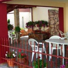 Отель Katerina Apartments Греция, Пефкохори - отзывы, цены и фото номеров - забронировать отель Katerina Apartments онлайн фото 5