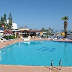 Alexia Hotel Apartments бассейн фото 2