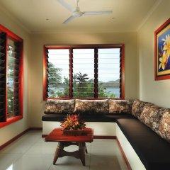 Отель Volivoli Beach Resort комната для гостей фото 4