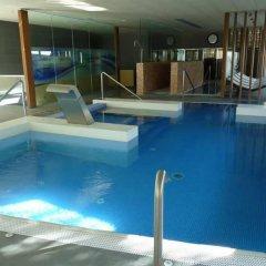 Hotel Ekai бассейн