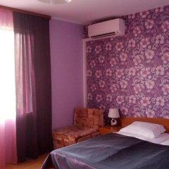 Отель St. Nikola Болгария, Поморие - отзывы, цены и фото номеров - забронировать отель St. Nikola онлайн комната для гостей фото 3