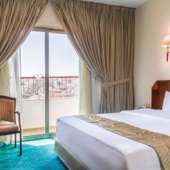 Days Inn Hotel Suites Amman комната для гостей фото 2