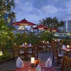 Boulevard Hotel Bangkok фото 16
