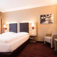 Отель Europäischer Hof комната для гостей фото 2
