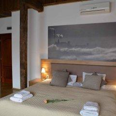 Отель Aparthotel Pergamin Краков комната для гостей фото 3