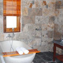 Отель Hoi An Osaka Riverside Villa & Spa ванная фото 2