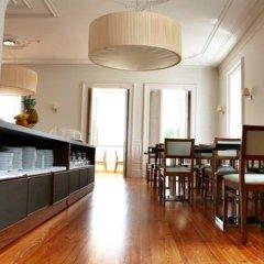 Hotel Quinta da Cruz & SPA питание фото 3