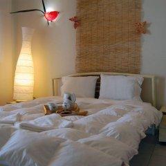 Отель Cavo Petra Греция, Метана - отзывы, цены и фото номеров - забронировать отель Cavo Petra онлайн комната для гостей фото 4