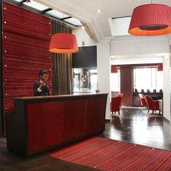 Hotel Elysees Regencia интерьер отеля фото 2