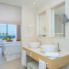 Отель Iberostar Selection Anthelia Испания, Тенерифе - отзывы, цены и фото номеров - забронировать отель Iberostar Selection Anthelia онлайн ванная фото 2
