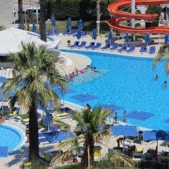 Adriatik Hotel Дуррес бассейн фото 3