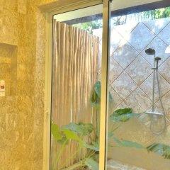 Отель Hacienda A-18 ванная