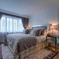 Отель Intercontinental Palacio Das Cardosas Порту комната для гостей фото 4