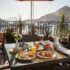 Отель Tesoro Los Cabos Золотая зона Марина питание фото 3