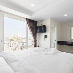 Отель Royale 8 Ville Бангкок комната для гостей