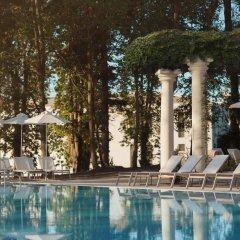 SG Astor Garden Hotel All Inclusive бассейн