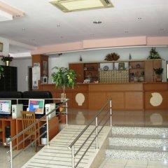Отель Romantza Mare интерьер отеля фото 2