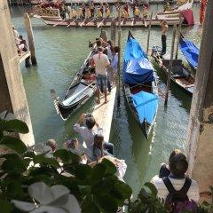 Отель La Felice Canal Grande Италия, Венеция - отзывы, цены и фото номеров - забронировать отель La Felice Canal Grande онлайн пляж