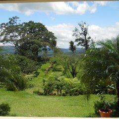 Отель Arenal Tropical Garden Эль-Кастильо фото 3