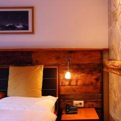 Отель Pollux Швейцария, Церматт - отзывы, цены и фото номеров - забронировать отель Pollux онлайн комната для гостей фото 5
