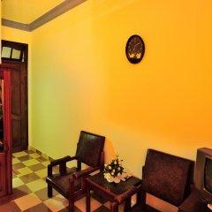 Minh Duc Hotel Dalat Далат балкон