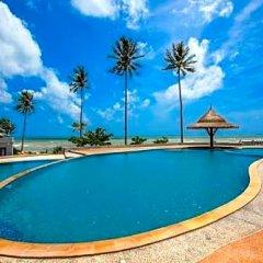 Отель Lanta Corner Resort бассейн фото 3