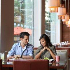 Отель Sukhumvit Park, Bangkok - Marriott Executive Apartments Таиланд, Бангкок - отзывы, цены и фото номеров - забронировать отель Sukhumvit Park, Bangkok - Marriott Executive Apartments онлайн интерьер отеля фото 2