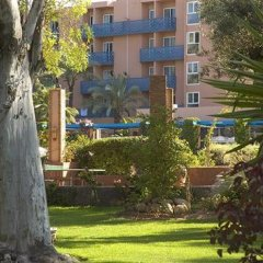 Отель Golden Tulip Farah Marrakech Марокко, Марракеш - 2 отзыва об отеле, цены и фото номеров - забронировать отель Golden Tulip Farah Marrakech онлайн фото 9