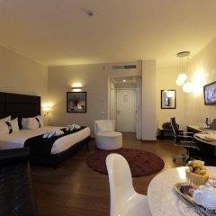 Отель Holiday Inn Genoa City Италия, Генуя - 1 отзыв об отеле, цены и фото номеров - забронировать отель Holiday Inn Genoa City онлайн комната для гостей фото 4