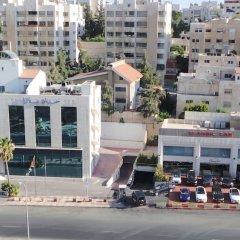 Отель Janty Apartments Иордания, Амман - отзывы, цены и фото номеров - забронировать отель Janty Apartments онлайн городской автобус