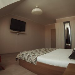 Гостиница Круиз в Пионерском отзывы, цены и фото номеров - забронировать гостиницу Круиз онлайн Пионерский комната для гостей фото 2