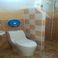 Отель Viang Suphorn Garden Resort ванная фото 2