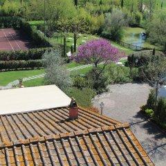 Отель Tenuta I Massini Италия, Эмполи - отзывы, цены и фото номеров - забронировать отель Tenuta I Massini онлайн фото 8