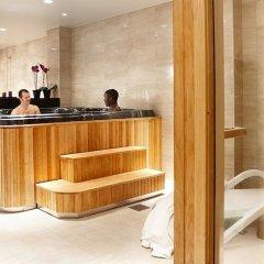 Best Western Plus Waterfront Hotel сауна