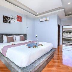 Отель Baan Check In Ланта комната для гостей фото 3
