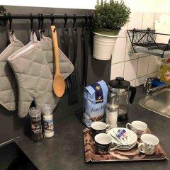 Отель Dream & Relax Apartment's Humboldt Германия, Нюрнберг - отзывы, цены и фото номеров - забронировать отель Dream & Relax Apartment's Humboldt онлайн в номере