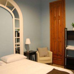 Отель Hostel Duo by Somnio Hostels Испания, Барселона - 1 отзыв об отеле, цены и фото номеров - забронировать отель Hostel Duo by Somnio Hostels онлайн комната для гостей фото 2