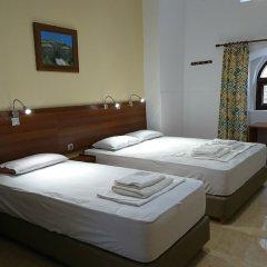Отель Eleni Rooms комната для гостей фото 12